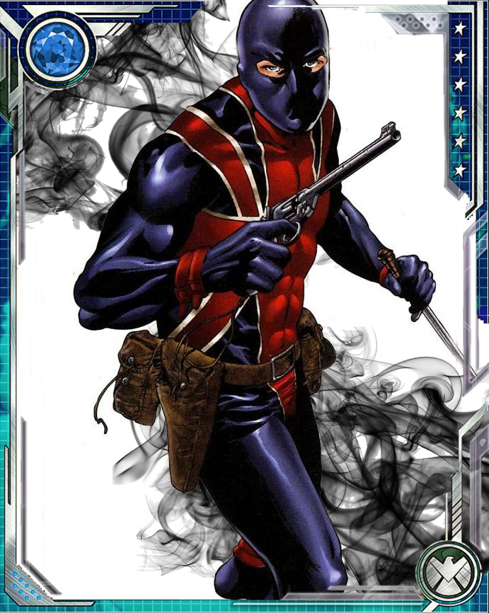 <b>Union Jack</b> (Brian Falsworth) Reading Order | Complete <b>Marvel</b> ...
