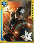 Freedoms Friend Captain America