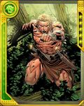 Skrull Hunter Ka-Zar