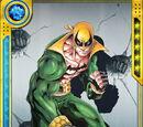 Kunlun Master Iron Fist