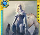 Conglomerate Emma Frost