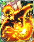 Flyboy Human Torch