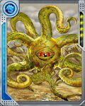 He Who Sleeps But Shall Awake Shuma-Gorath