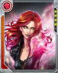 Chosen One Jean Grey