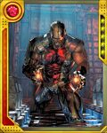 Multiple Selves Deathlok
