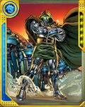 Tyrant Doctor Doom