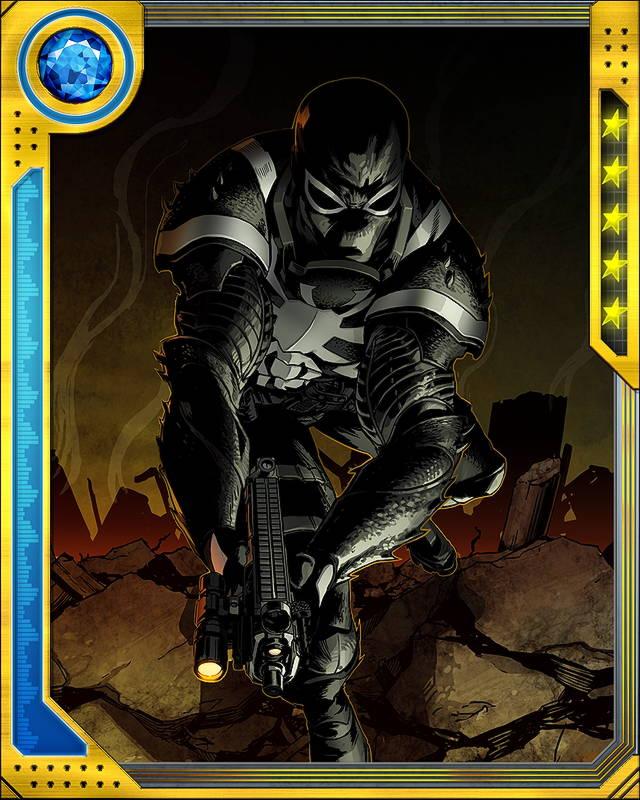 Agent Venom Wiki