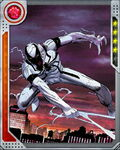 Regeneration Anti-Venom