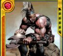 Death's Nephew Ares