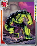 Gamma Monster Hulk