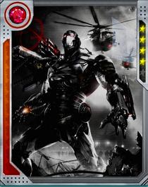 SteelCyborgWarMachine4