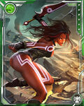 Uru Upgrade Red She Hulk