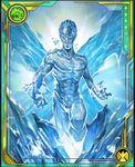 Below Zero Iceman