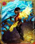 Phoenix Fragment Cyclops