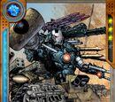 Stanetech War Machine