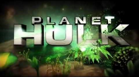 Planet Hulk (película)