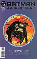Batman Legends of the Dark Knight Vol 1 112