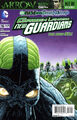 Green Lantern New Guardians Vol 1 16