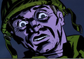Sarge (New Frontier)