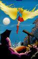 Supergirl Matrix 002