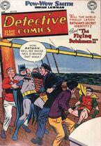 Detective Comics 170