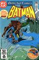 Detective Comics 505