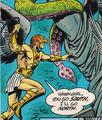 Hawkman Earth-D 001