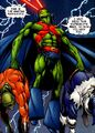 Martian Manhunter 0020