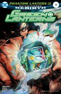 Green Lanterns Vol 1 9