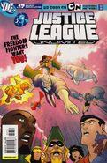 Justice League Unlimited Vol 1 17