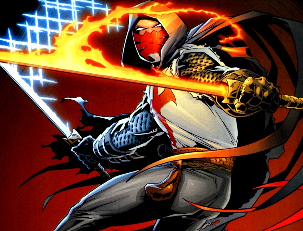 Batman: Sword of Azrael (Review) | the m0vie blog