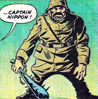Captain Nippon