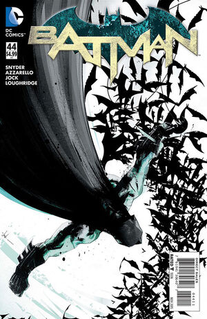 29 - [DC Comics] Batman: discusión general 300?cb=20150909202921