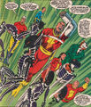 Marvel Family 003