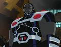 Darkseid DCAU