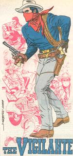 Vigilante Greg Sanders 001