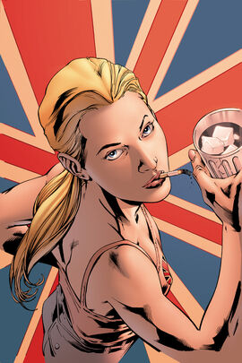 """Textless <a href=""""/wiki/Bryan_Hitch"""" title=""""Bryan Hitch"""">Hitch</a> Variant"""