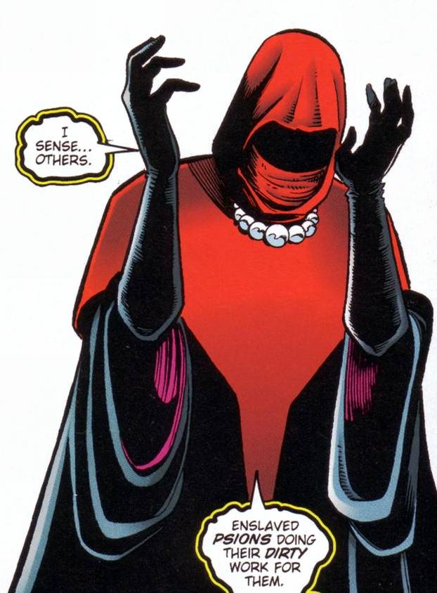 Lilith clay new earth dc database fandom powered by for Portent meaning
