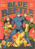 Blue Beetle Vol 1 8