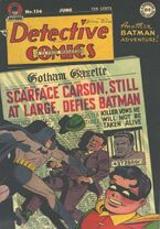 Detective Comics 136