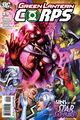 Green Lantern Corps v.2 29