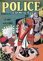 Police Comics Vol 1 97