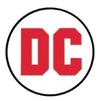 DC Block Logo 1972