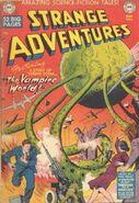 Strange Adventures 6