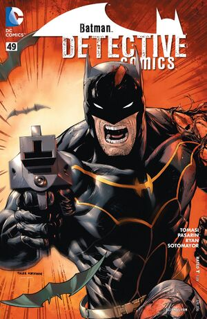 29 - [DC Comics] Batman: discusión general 300?cb=20160205235523