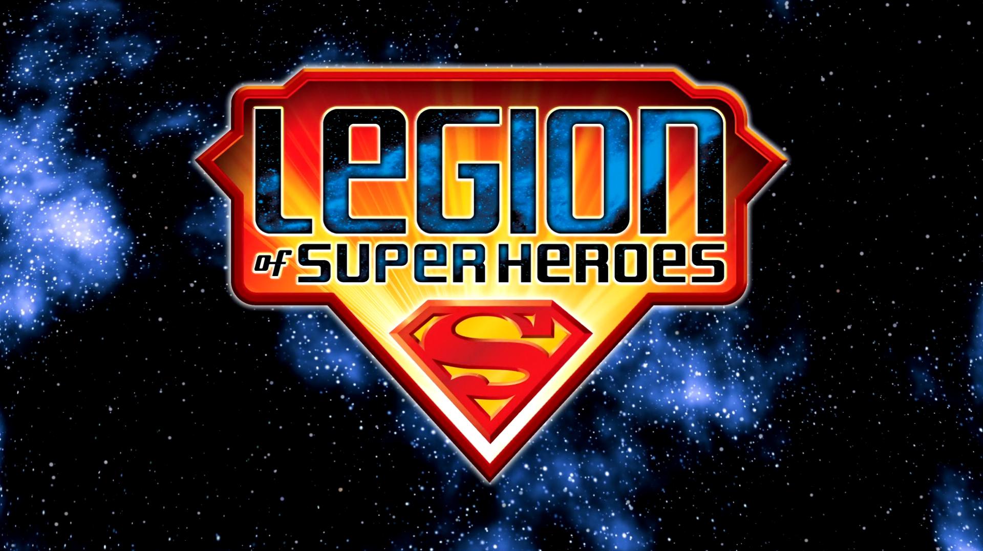 Legion logo 01