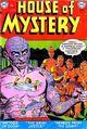 House of Mystery v.1 8