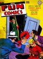 More Fun Comics 88