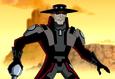 Terra-Man LSHAU 001
