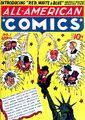 All-American Comics 1